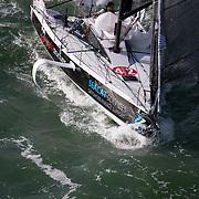 ROBERTS Alan /  Seacat Services