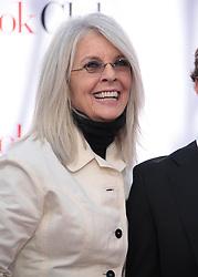 May 7, 2018 - Los Angeles, California, USA - 5/6/18.Diane Keaton at the premiere of ''Book Club'' in Los Angeles, CA. (Credit Image: © Starmax/Newscom via ZUMA Press)