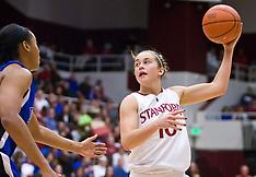 20091215 - Duke Blue Devils at Stanford Cardinal (NCAA Women's Basketball)
