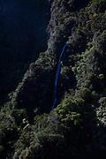 Waterfall, Kauai, Hawaii