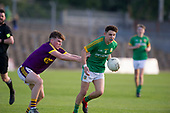 Meath v Wexford - Electric Ireland Leinster MFC 2019