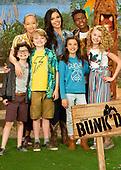 February 26, 2021 (USA): Disney's 'Bunk'd' Show