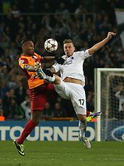 05 Nov 2013 FC København - Galatasaray AS