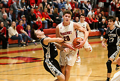 01/10/20 HS BB Bridgeport vs. Preston County