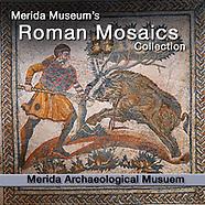 Roman Mosaics - National Museum of Roman Art Merida - Pictures & Images