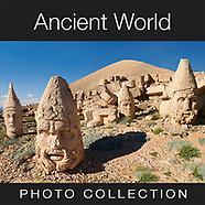 Ancient World - Art  Antiquities & Historic Sites - Pictures & Images of -