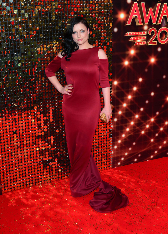 Soap awards 2014<br /> <br /> Pix Dave Nelson