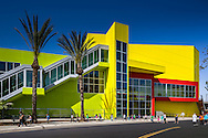 Discovery Cube Orange County by John Sergio Fisher & Associates.
