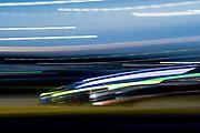 January 24-27, 2019. IMSA Weathertech Series ROLEX Daytona 24. #46 EBIMOTORS Lamborghini Huracan GT3, GTD: Emanuele Busnelli, Fabio Babini, Taylor Proto, Giacomo Altoè,