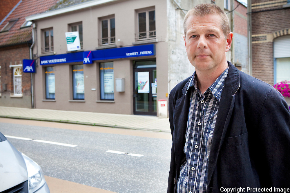 362461-Johan de Cuyper, eigenaar van het gebouw waar babylijkje werd gevonden-Kessel Dorp 32