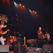 Harpengala 2003, Gouden Harp winnaar, Blof