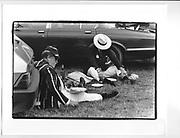 Tony and Robert Baker at Henley.1986 86545
