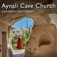 Pictures & Images of Aynali Kilise Cave Church, Goreme, Cappadocia, Turkey -