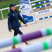 26 Sept - DAILY IMAGES - FEI EVENTING EUROPEAN CHAMPIONSHIP 2021 - BEF