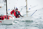 Sail Newport Youth Challenge 2015