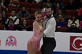 ISU 2019 4 Continents Figure Skating Championships