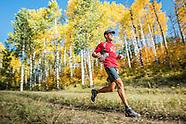 Aspen Golden Leaf Half Marathon