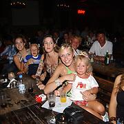 Miss Nederland 2003 reis Turkije,
