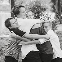 { the Duncan family }