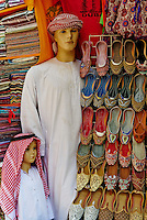 Emirats Arabes Unis, Dubai, quartier et souk de Bur Dubai, // United Arab Emirates, Dubai, Bur Dubai Souq