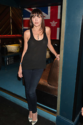 ANNABELLE NEILSON at a summer party hosted by Jo Wood & Yasmin Mills at Boujis, 43 Thurloe Street, London on 9th July 2014.