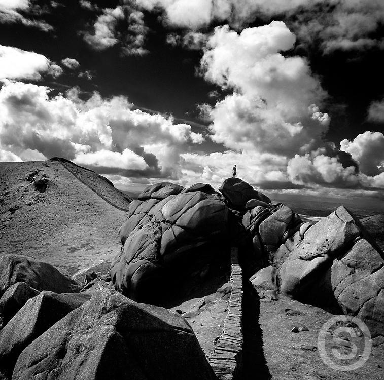 Photographer:Jill Jennings, Mournes, County Down