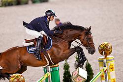 Vlock Teddy, ISR, Amsterdam 27<br /> Olympic Games Tokyo 2021<br /> © Hippo Foto - Dirk Caremans<br /> 03/08/2021