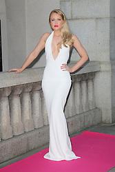 © Licensed to London News Pictures. 02/10/2014, UK. Camilla Kerslake, The Inspiration Awards For Women 2014, Cadogan Hall, London UK, 02 October 2014. Photo credit : Richard Goldschmidt/Piqtured/LNP