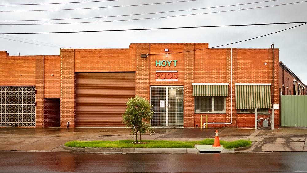 25 Alex Avenue, 2015