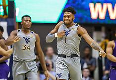 01/14/20 West Virginia vs. TCU
