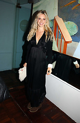 ALEXANDRA AITKEN at a party to celebrate the publication of 'The year of Eating Dangerously' by Tom Parker Bowles held at Kensington Place, 201 Kensington Church Street, London on 12th october 2006.<br /><br />NON EXCLUSIVE - WORLD RIGHTS