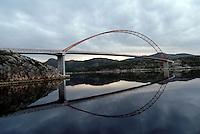 Bridge Korssund