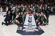 2020 Brock v Saskatchewan -- U Sport Basketball Final