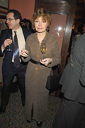 PRUNELLA SCALES at the 2008 Oldie of The year Awards and lunch held at Simpsons in The Strand, London on 11th March 2008.<br /><br />NON EXCLUSIVE - WORLD RIGHTS