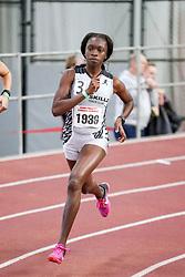 womens 800 meters, heat 11, Skillz TC<br /> BU John Terrier Classic <br /> Indoor Track & Field Meet