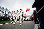 January 24-28, 2018. IMSA Weathertech Series ROLEX Daytona 24. 78 Jackie Chan DCR JOTA, ORECA LMP2, Ho-Pin Tung, Ferdinand Habsburg-Lothringen, Alex Brundle , Antonio Felix da Costa