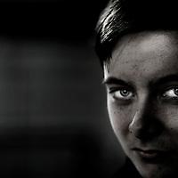 Scott Cadman, Spooky