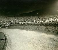 1924 The Hollywood Bowl