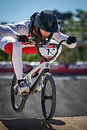 2021 UCI BMXSX World Cup<br /> Round 2 at Verona (Italy)<br /> ^me#7 GRAF, David (SUI, ME) Team_CH, Prophecy