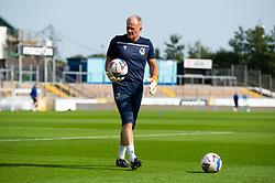David Coles of Bristol Rovers  - Mandatory by-line: Dougie Allward/JMP - 19/09/2020 - FOOTBALL - Memorial Stadium - Bristol, England - Bristol Rovers v Ipswich Town - Sky Bet League One