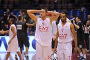 DESCRIZIONE : Milano Eurolega 2011-12 EA7 Emporio Armani Milano Partizan Belgrado<br /> GIOCATORE : Danilo Gallinari<br /> CATEGORIA : Ritratto Delusione<br /> SQUADRA : EA7 Emporio Armani Milano<br /> EVENTO : Eurolega 2011-2012<br /> GARA : EA7 Emporio Armani Milano Partizan Belgrado<br /> DATA : 17/11/2011<br /> SPORT : Pallacanestro <br /> AUTORE : Agenzia Ciamillo-Castoria/A.Dealberto<br /> Galleria : Eurolega 2011-2012<br /> Fotonotizia : Milano Eurolega 2011-12 EA7 Emporio Armani Milano Partizan Belgrado<br /> Predefinita :