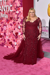February 11, 2019 - Los Angeles, Kalifornien, USA - Rebel Wilson bei der Weltpremiere des Kinofilms 'Isn't It Romantic' im Theatre at Ace Hotel. Los Angeles, 11.02.2019 (Credit Image: © Future-Image via ZUMA Press)