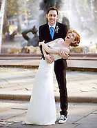 Emily & Niall Wedding