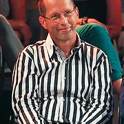NLD/Hilversum/20130827 - NTR najaarspresentatie 2013, Bart Römer