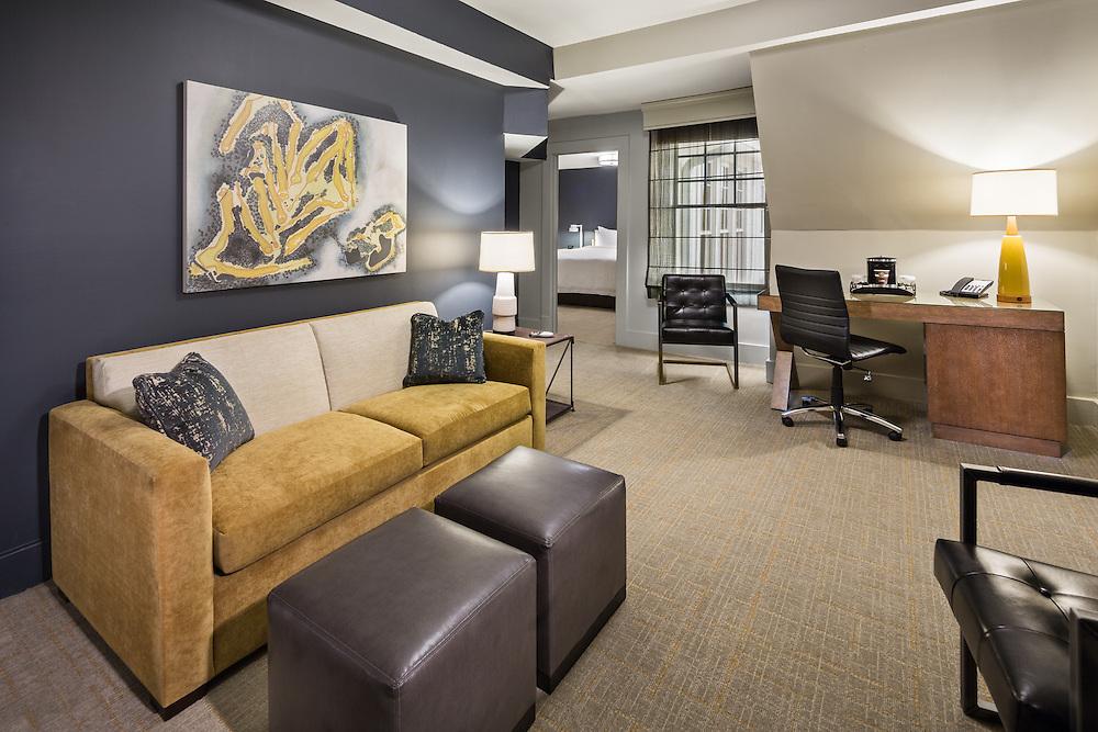 Partridge Inn Suite - Augusta, GA