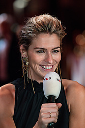 18-12-2019 NED: Sports gala NOC * NSF 2019, Amsterdam<br /> The traditional NOC NSF Sports Gala takes place in the AFAS in Amsterdam / Estavana Polman