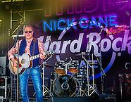 Nick Cane Band @ IOW Festival