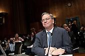 Goggle CEO testifies to Senate on Internet Monopoly
