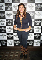 Nadia Wadia at the Hard Rock Cafe celebrity-studded Christmas party for children's charity Fight For Life LONDON, 2 December 2019