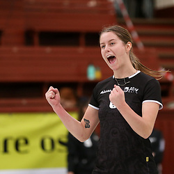 2020-11-28: ASV Elite - Team Køge Volley - VolleyLigaen Damer